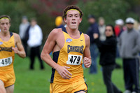 Canisius Cross Country 2013