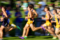 Canisius Cross Country 2014