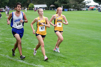 Canisius Cross Country 2013 National Catholic Championships