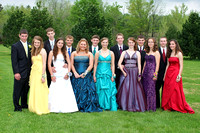 ND Prom 2011